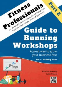 Cover for part 2 Workshop Guide