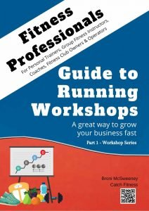 Workshop book cover