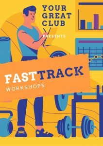 Fast track workshop ideas series